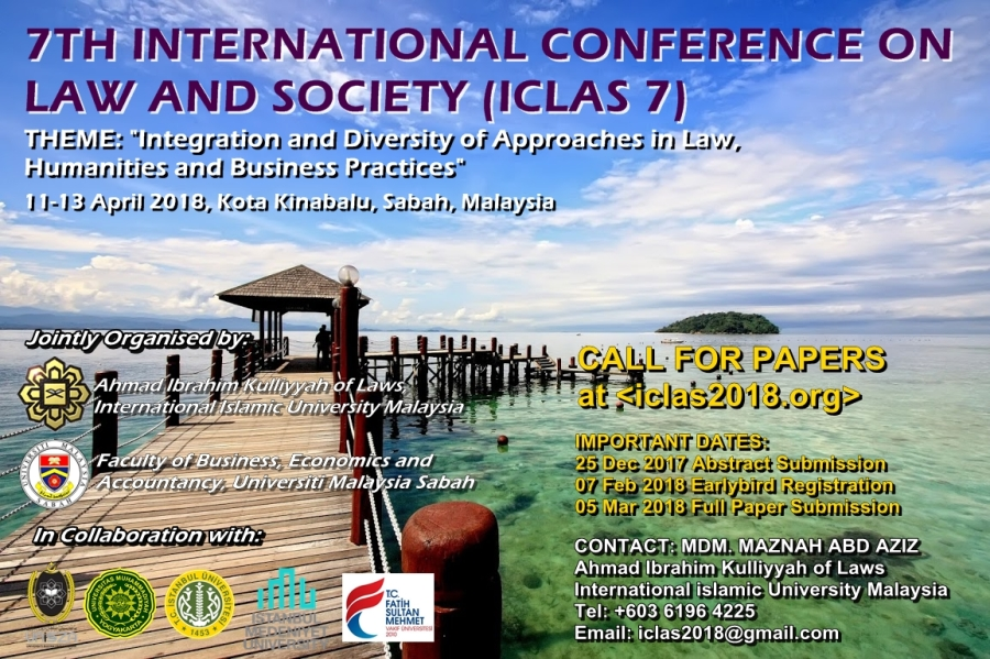POSTER ICLAS 2